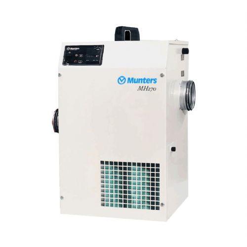 Munters MH270 Desiccant Housed Dehumidifier 240V~50Hz